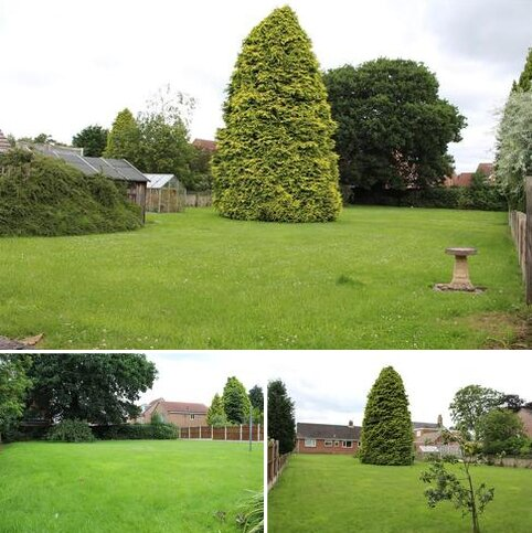 Land for sale - School Road, Hemingbrough, Selby