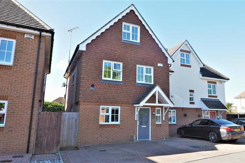 4 bedroom semi-detached house for sale - Bradley Court, Bearsted, Maidstone
