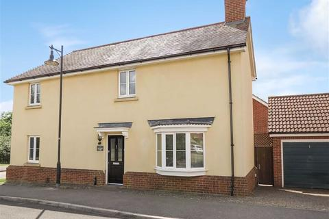 4 bedroom house for sale - Doulton Close, Swindon