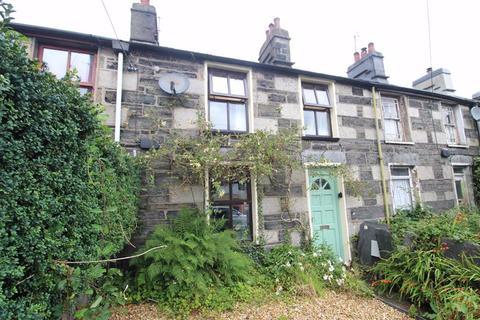 3 bedroom terraced house for sale - Machno Terrace, Cwm Penmachno
