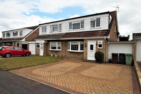 3 bedroom semi-detached house for sale - Braddick Close, Maidstone