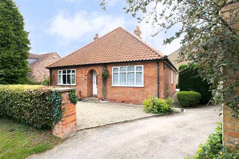 3 bedroom detached bungalow for sale - Garths End, Pocklington