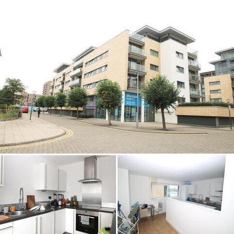 2 bedroom apartment for sale - Albert Basin Way, London, E16