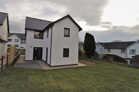 4 bedroom detached house for sale - Ger-y-Cwm Development, Aberystwyth, Ceredigion, SY23