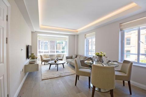 2 bedroom flat to rent - Wesley Court, London, W1G