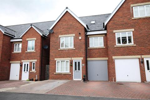 4 bedroom semi-detached house for sale - Howden Green, Howden Le Wear