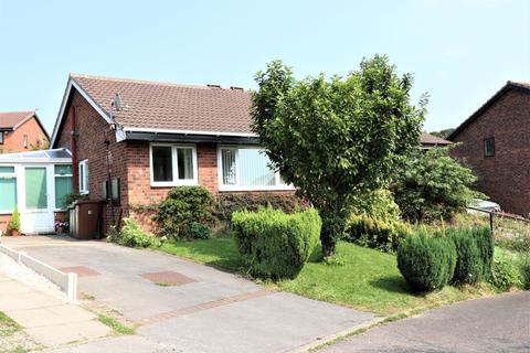 2 bedroom semi-detached bungalow for sale - Haven Green, Cookridge