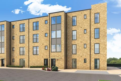 1 bedroom apartment for sale - Plot 124, The Almond at Broomview, Edinburgh, Broomhouse Road, Edinburgh EH11