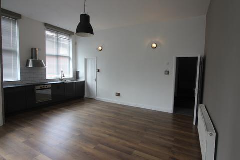 2 bedroom flat to rent - Charles Street, Hucknall, Nottingham NG15