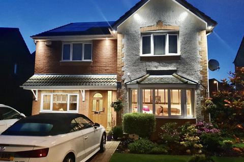 4 bedroom detached villa for sale - 14 Glenkinchie Road, Kilmarnock