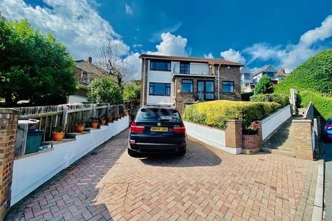 4 bedroom detached house for sale - Swinburne Close, Newport. NP19 8HS