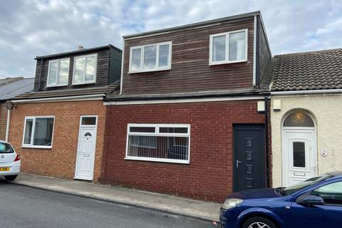 3 bedroom terraced house for sale - Ravensworth Street, Millfield, Sunderland, Tyne and Wear, SR4 6BG