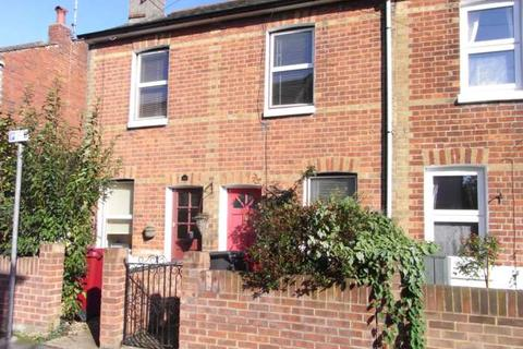 2 bedroom house to rent - Tuns Hill Cottages, Reading