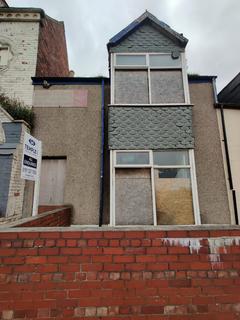 1 bedroom terraced house - Newcastle Road, Sunderland SR5