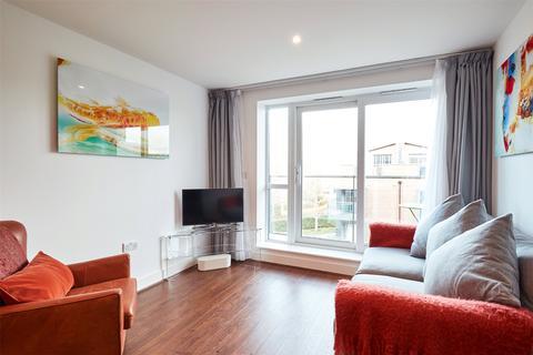 1 bedroom apartment to rent - Napier House Bromyard Avenue London W3