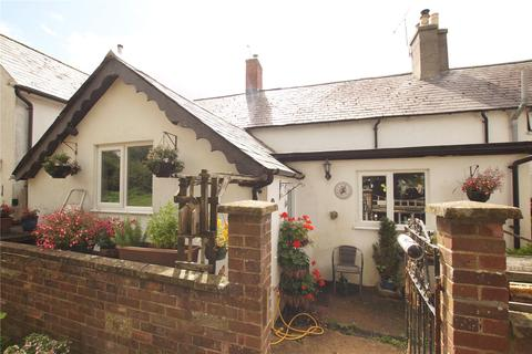 2 bedroom terraced house for sale - Queens Square, Winterborne Whitechurch, Blandford Forum, Dorset, DT11