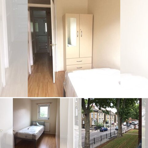1 bedroom in a flat share to rent - Sabella Court, Mostyn Grove, London, E3