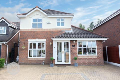 4 bedroom detached house for sale - Salterton Drive, Bolton, Lancashire, BL3