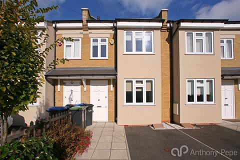 3 bedroom terraced house for sale - Highfield Road, Winchmore Hill, London, N21