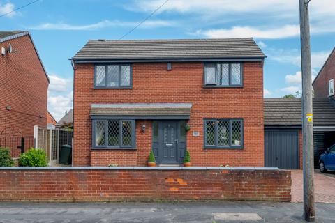4 bedroom link detached house for sale - Elvaston Road, Morley, Leeds
