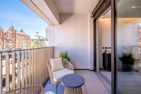 2 bedroom apartment to rent - Edgware Road, Paddingdon, London, W2