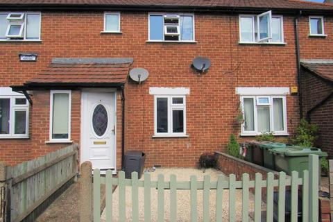2 bedroom maisonette for sale - St Francis House, St James Road, Carshalton, SM5 2DX