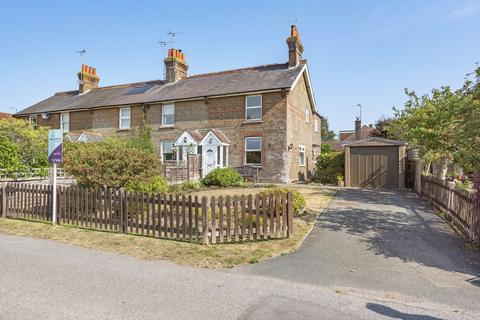 3 bedroom end of terrace house for sale - Henfield Common North, Henfield, BN5