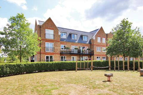2 bedroom flat for sale - Campion Square, Dunton Green, Sevenoaks, Kent, TN14