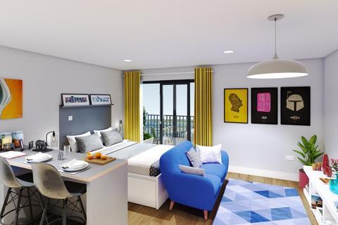 Studio to rent - Botley,  Oxfordshire,  OX2