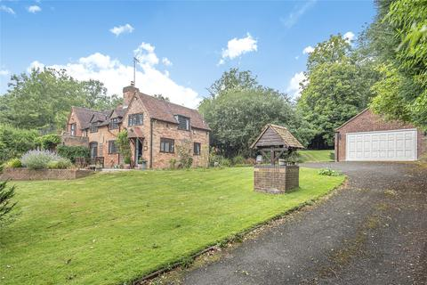 3 bedroom detached house for sale - Lea End Lane, Birmingham, West Midlands, B38