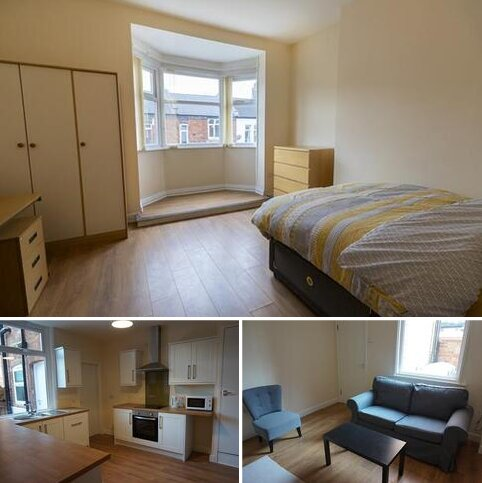 6 bedroom house share to rent - Room 3 @ 67-69Edleston Road, Crewe, CW2