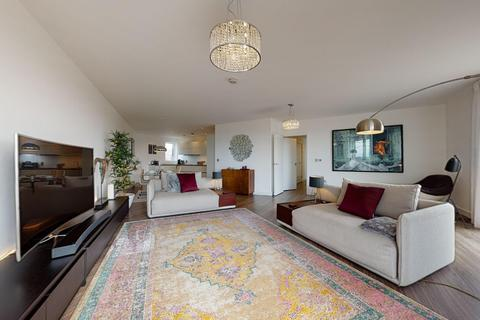 3 bedroom flat to rent - Park View Mansions, Olympic Park Avenue, London