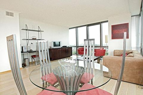 1 bedroom flat to rent - Hertsmere Road, London