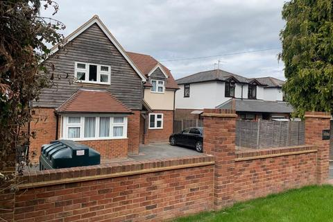 4 bedroom detached house for sale - Wycombe Road, Stokenchurch HP14