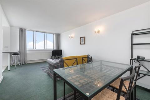 1 bedroom flat for sale - Quadrangle Tower, Cambridge Square, Hyde Park, London