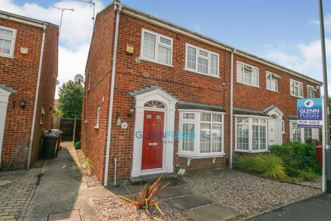 3 bedroom end of terrace house for sale - Taplow, NO CHAIN!