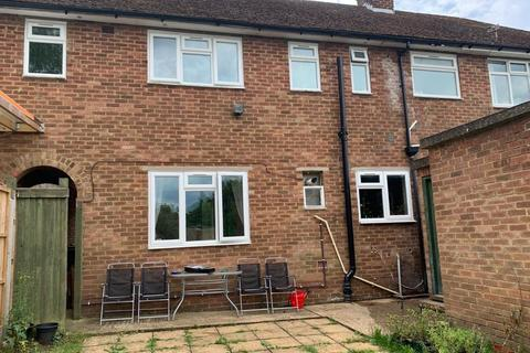 3 bedroom terraced house for sale - Field Road, High Wycombe HP12