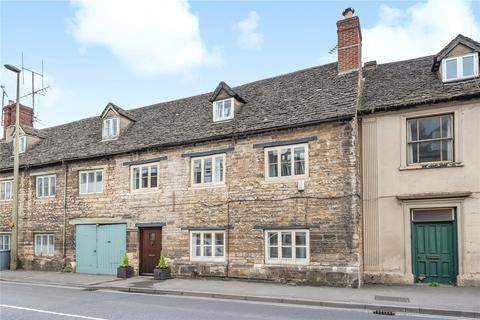 4 bedroom terraced house for sale - Bridge Street, Witney, Oxfordshire, OX28