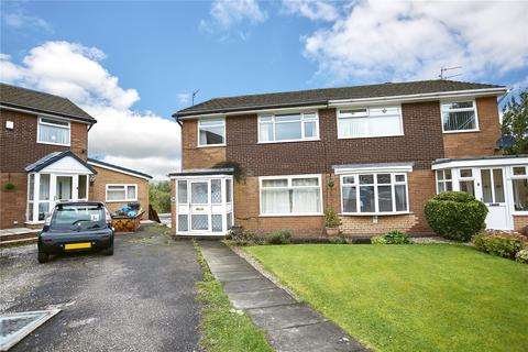 3 bedroom semi-detached house for sale - Meadow Close, Mossley, OL5
