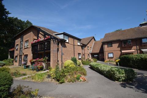 1 bedroom retirement property for sale - Old Common Gardens, Locks Heath SO31