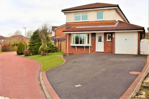 4 bedroom detached house for sale - The Dene, Blackburn