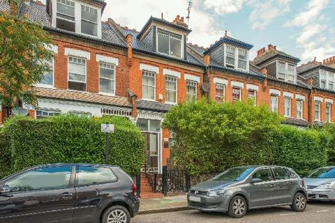 5 bedroom terraced house for sale - HEATHVILLE ROAD  Crouch End N19 3AL