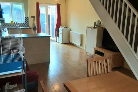 2 bedroom terraced house for sale - Ammanford Green, Welsh Harp Village
