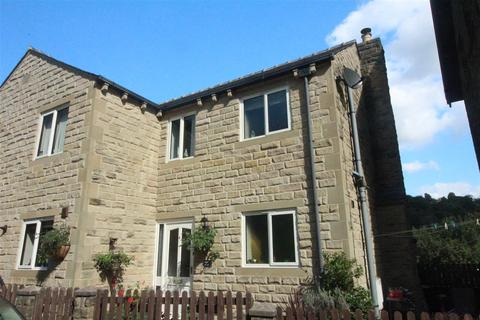 3 bedroom semi-detached house for sale - The Old Stables, Palace House Road, Hebden Bridge