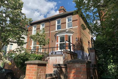 4 bedroom semi-detached house for sale - Hughenden Road, High Wycombe HP13
