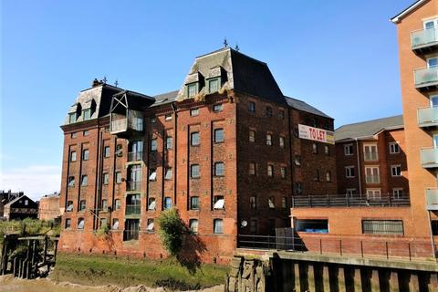 2 bedroom apartment to rent - 22 New North Bridge House, Charlotte Street, Hull HU1