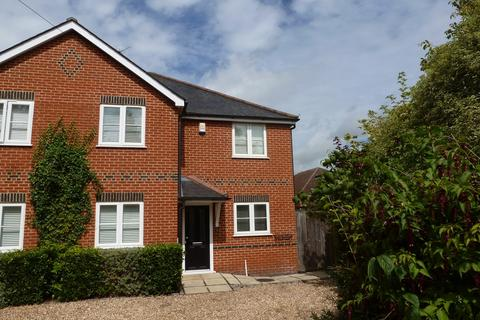 4 bedroom semi-detached house to rent - Nursery Lane, Ascot SL5