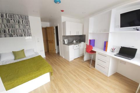 1 bedroom apartment to rent - Tiverton Road, Birmingham B29