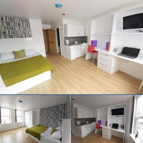 Flats To Rent In Birmingham Apartments Flats To Let Onthemarket