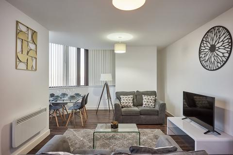 2 bedroom apartment - Bacon Street, London, E2